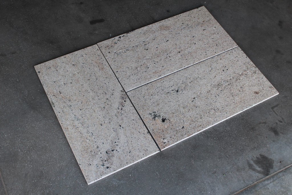 płytki granitowe Astoria Beige