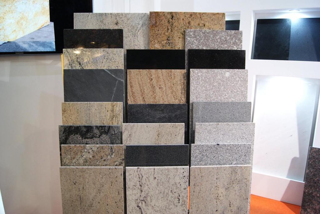 Targi Stone Poznań, Stone Poznań 2015, Targi Kamienia, kamieniarstwo, granity, marmury